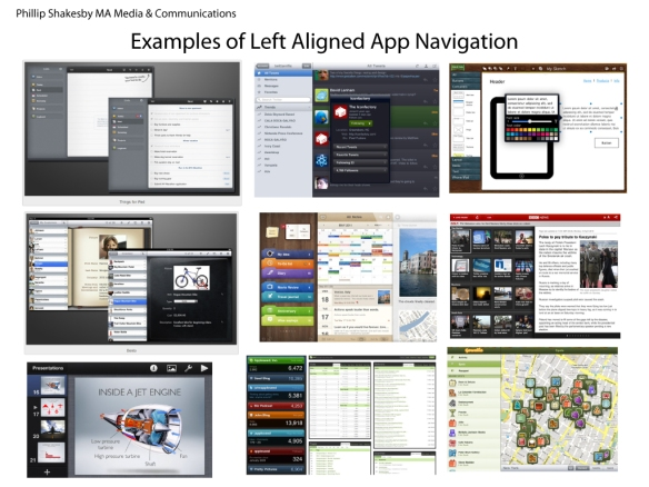 Examples-of-Left-Aligned-App-Navigation