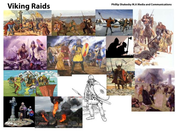 viking_raids_mood_board