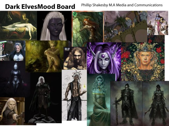 dark-elves-mood-board