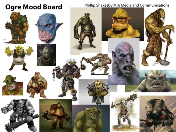 ogre_mood_board