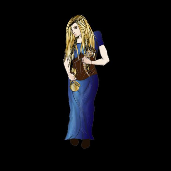 Viking_goddess_sif